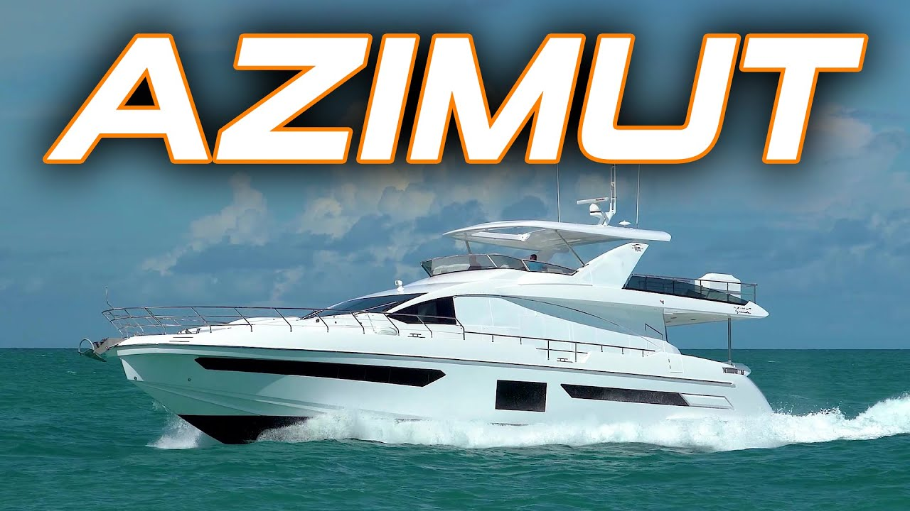 Azimut at Haulover