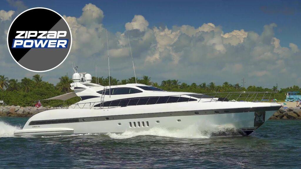 Return of Deez Yachts