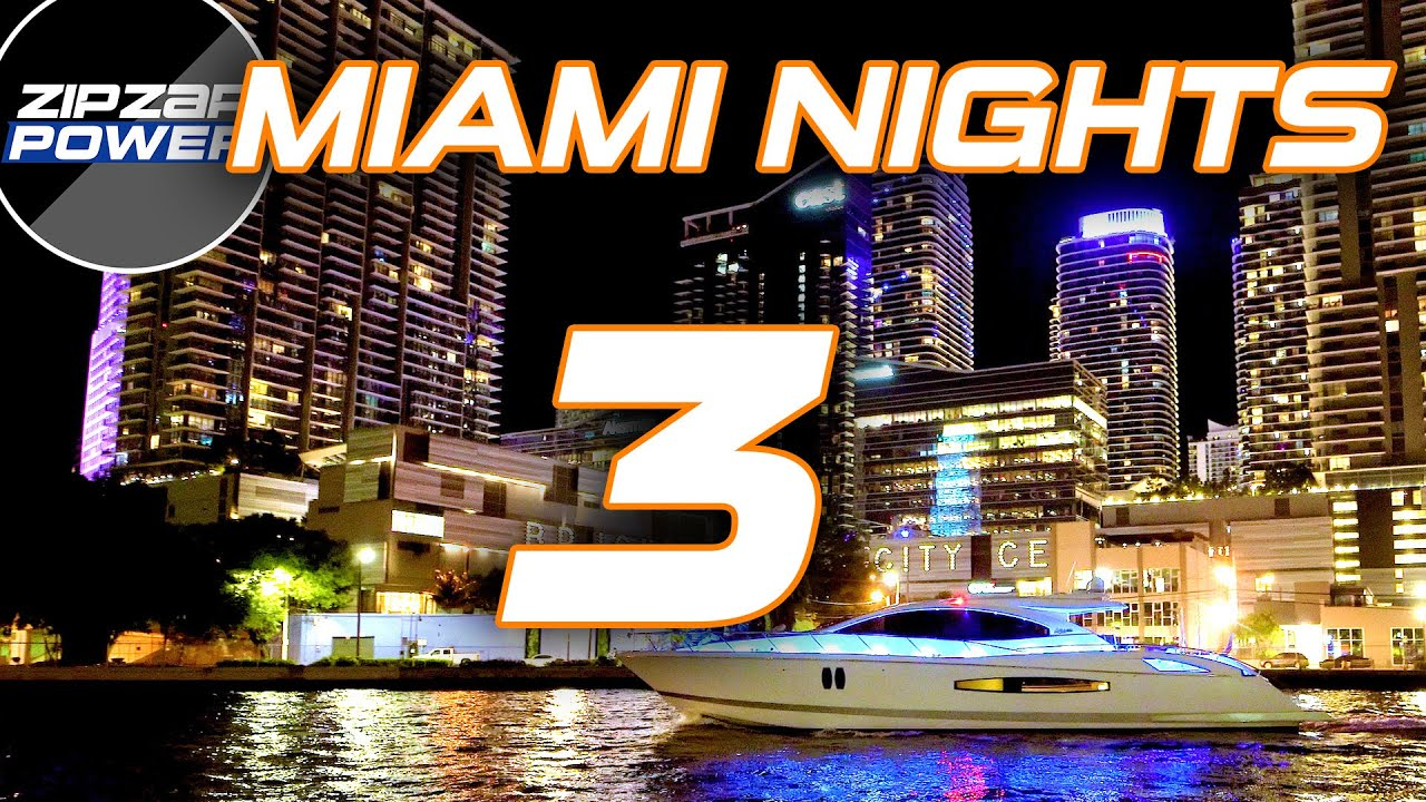 Miami Nights 3