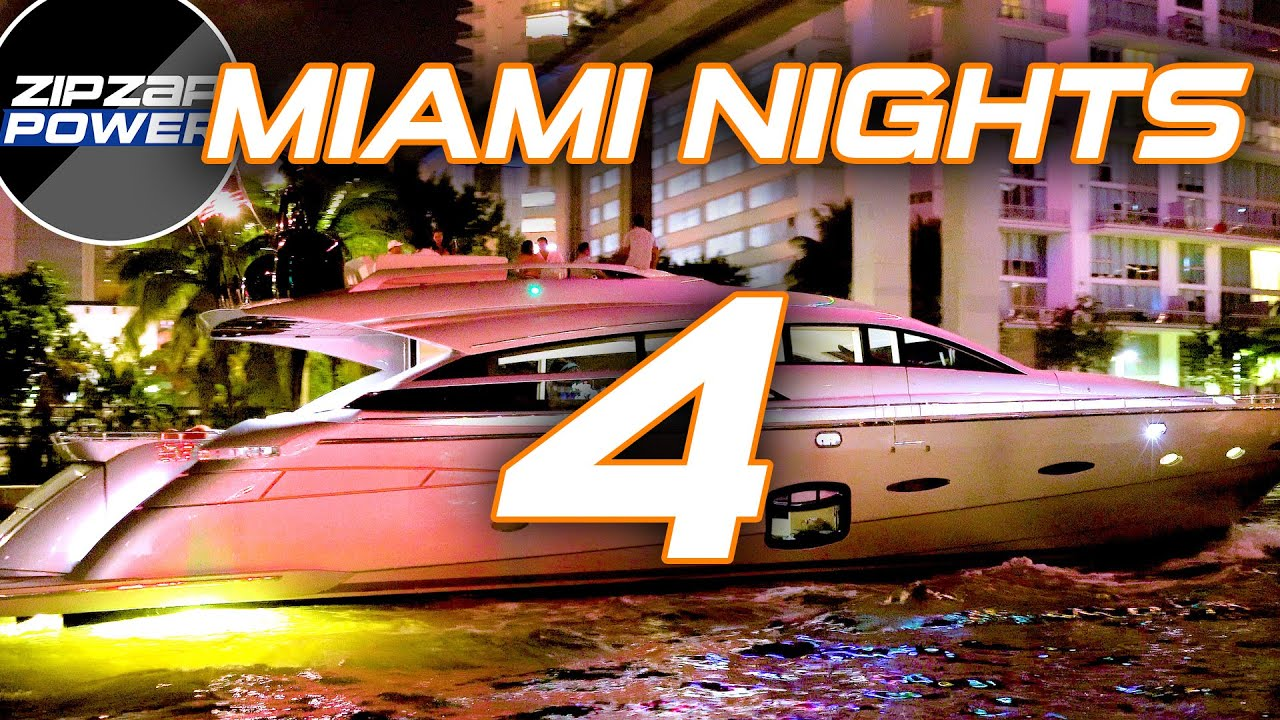 Miami Nights 4