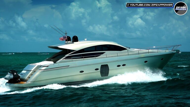 Read more about the article Pershing 64