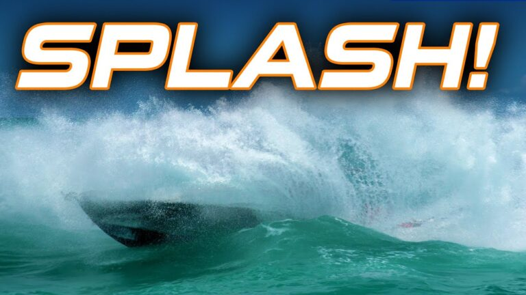 Read more about the article SPLASH & SPEED
