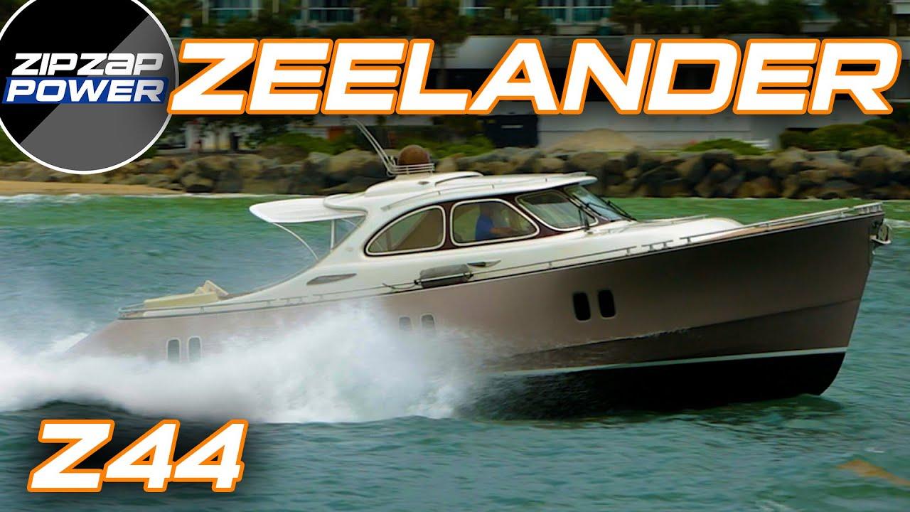 Zeelander Z44