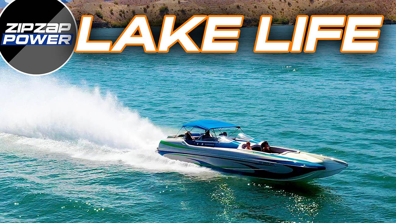Lake Havasu Boats