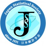 Japan Statistical Society Logo