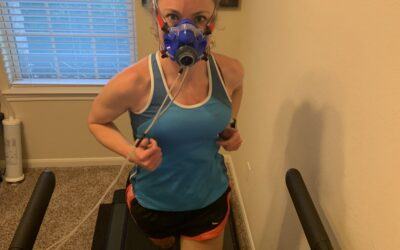 What Is VO2max and should I get mine tested?
