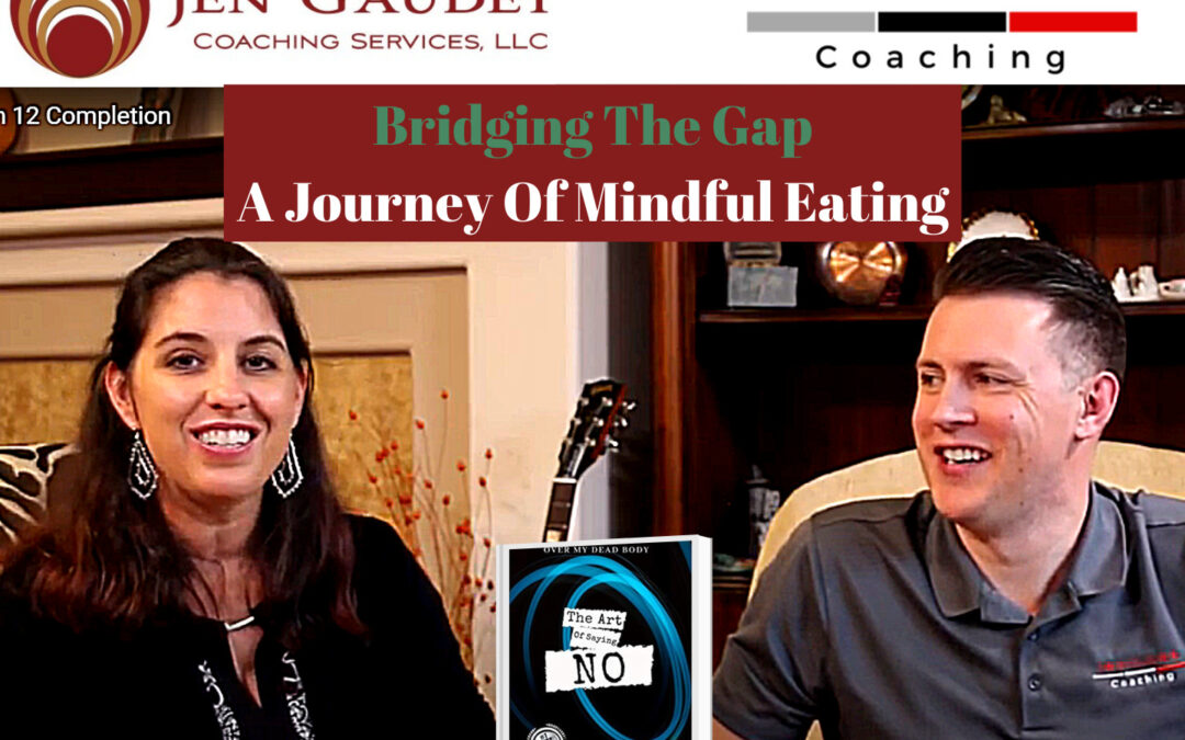 Bridging The Gap A Journey Of Mindful Eating