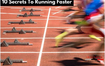 10 Secrets To Running Faster
