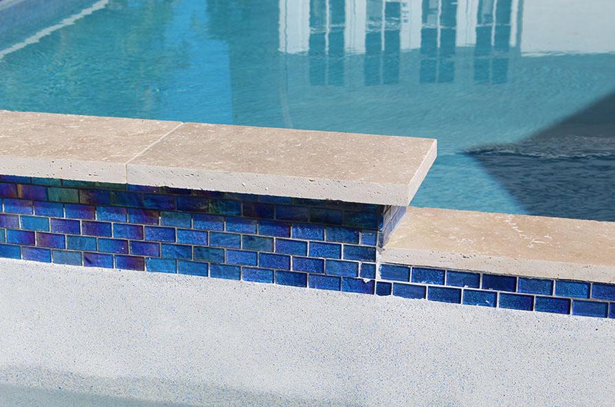 Pool Renovation by Pavers Plus Stone