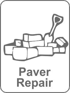 Paver Repair Pavers Plus Stone
