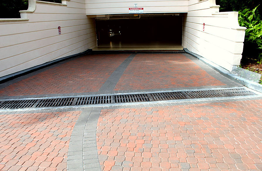 Pavers Plus Stone Commercial Paver Installation
