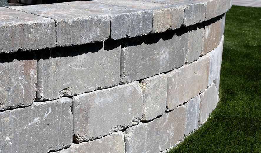 Retaining Walls Pavers Plus
