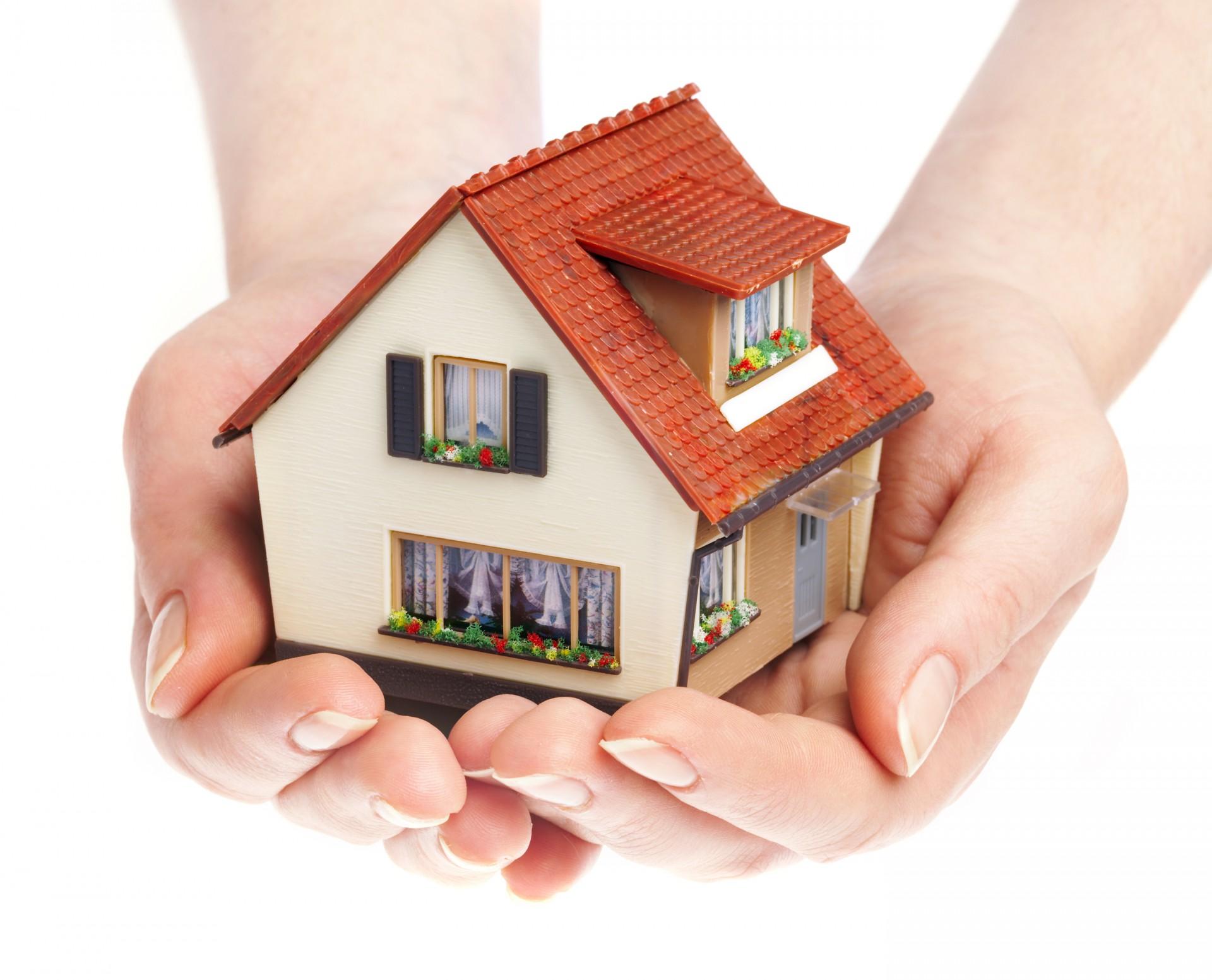 managing property