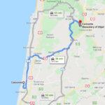 Travel to Mount Carmel