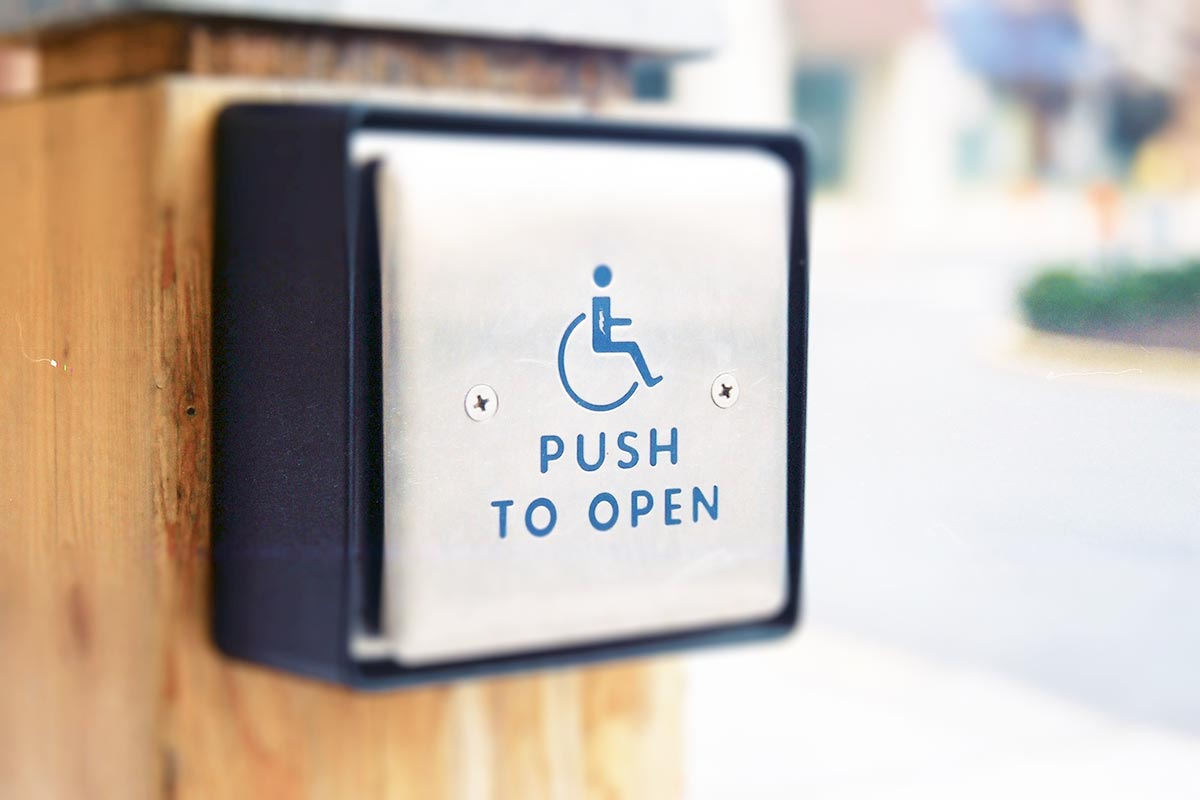 How to Plan for Disabled Users on Computers and Mobile Devices (Overview)