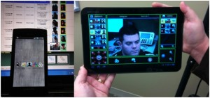 Video Analytice and Biometrics using Smart Devices