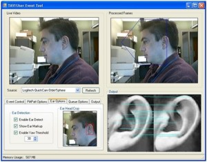 Automated Ear Recognition