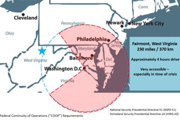 West-Virginia-COOP-Proximity-Map