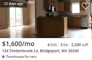 High Tech - Bridgeport Rental