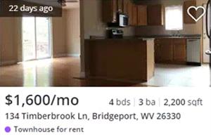 High Tech - Bridgeport Rental