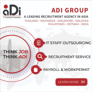 IT Staff Outsourcing | Best IT Recruitment Thailand: ADI