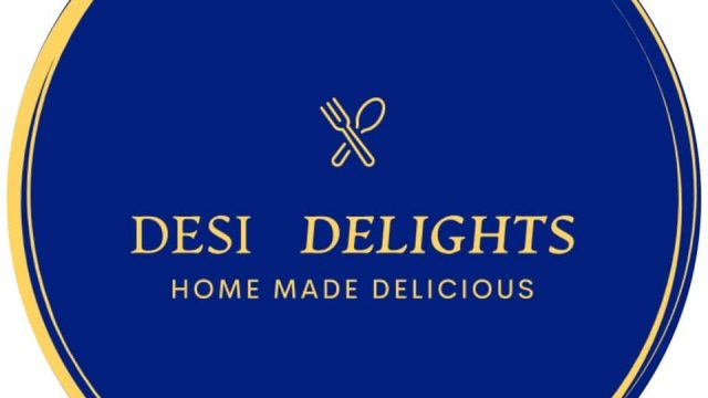 Desi Delights