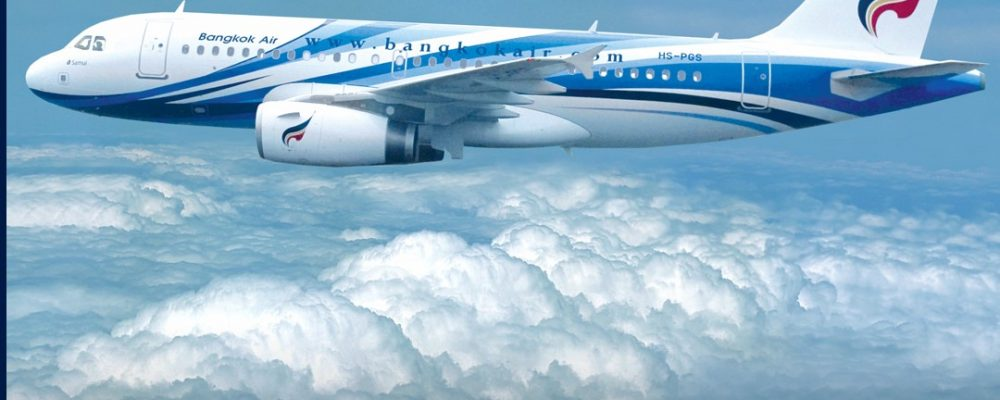 Bangkok Airways will Close ticketing Offices in COVID High-Risk Provinces
