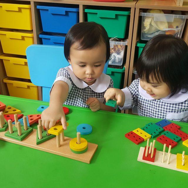 Tiny Tots International Learning Centre Silom Bangkok