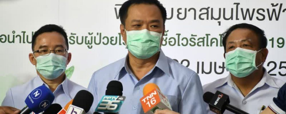 Health minister sees COVID-19 situation normalizing in 2-3 weeks