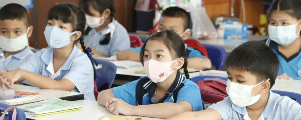 Thailand's Education Ministry Seeks 21.6 Billion baht to Subsidize Education Costs