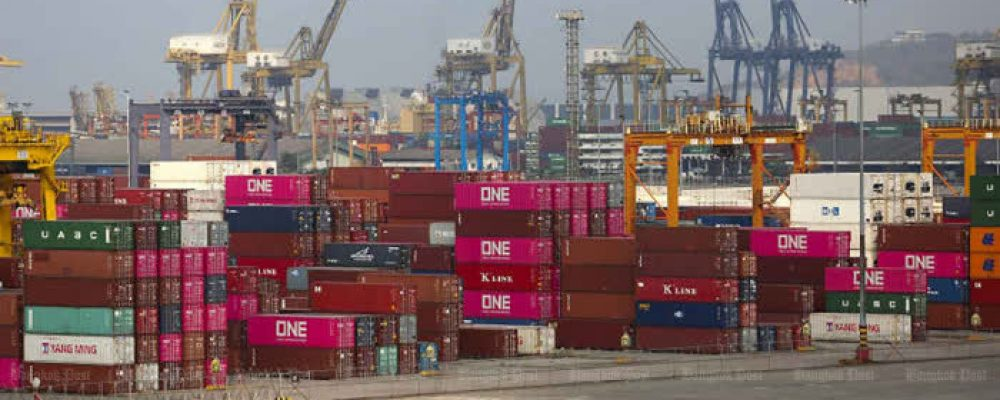 Thailand Signs New Tariff Rate Quota Agreement with European Union