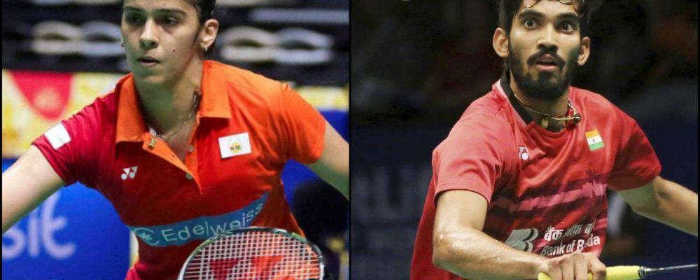 Thailand Open: Kidambi Srikanth, Saina Nehwal cruises into second round!
