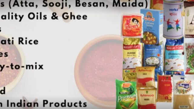 Express Indian Groceries