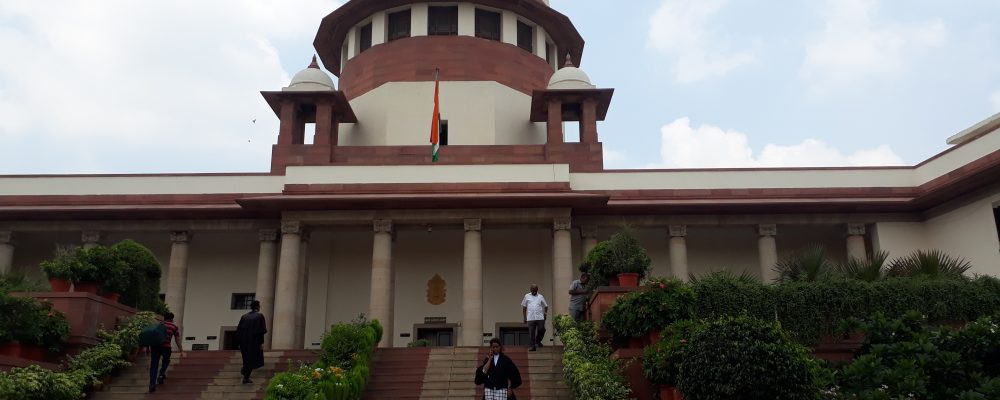Ayodhya Judgment Bar & Bench (www.barandbench.com)