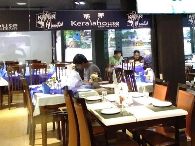 Kerala House Restaurant Pattaya