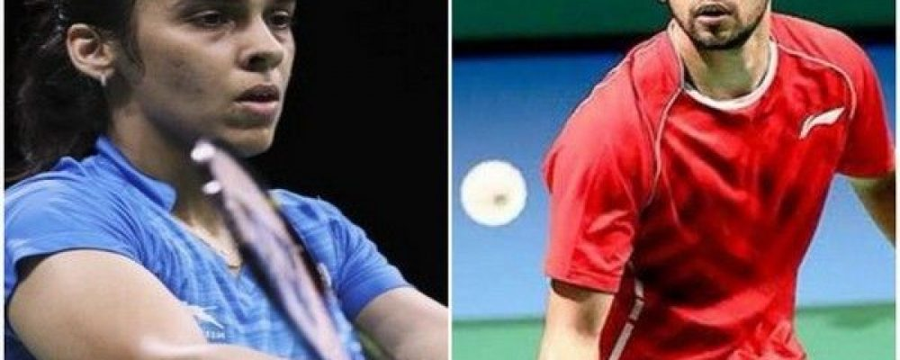 Saina, Prannoy and Kashyap withdraw from Yonex Thailand Open, rest team to play: BAI