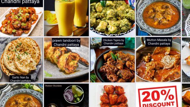 Chandni Resturant Pattaya