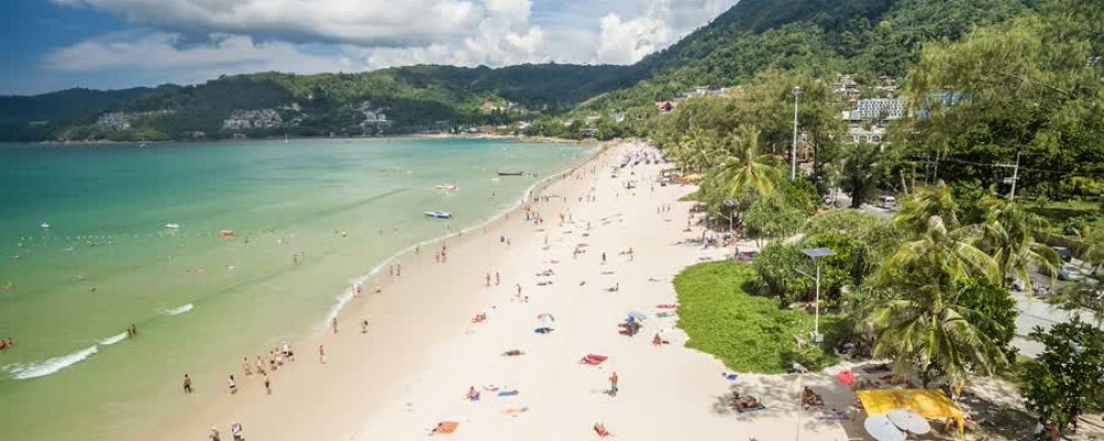 """Phuket """"Sandbox"""" Scheme Will Enable Foreign Visitors to Visit Other Locations"""