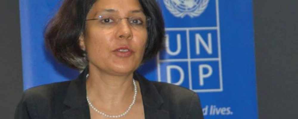 United Nations Appoints India's Gita Sabharwal To Top Post In Thailand
