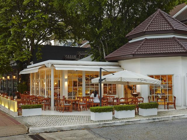 La Baguette, Pattaya