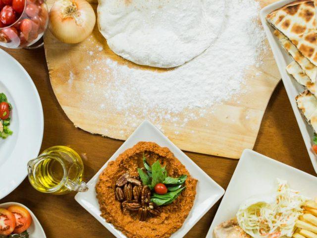 Nadimos Lebanese Restaurant Shukumvit Soi 24