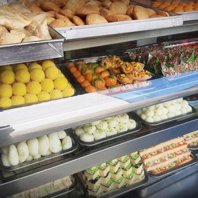 Punjab Sweet Vegeterian Restaurant