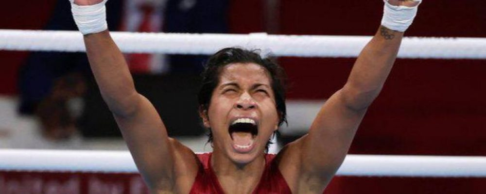 Tokyo Olympics: Lovlina Borgohain Brings Boxing Bronze For India, Medal Tally Rises To 3