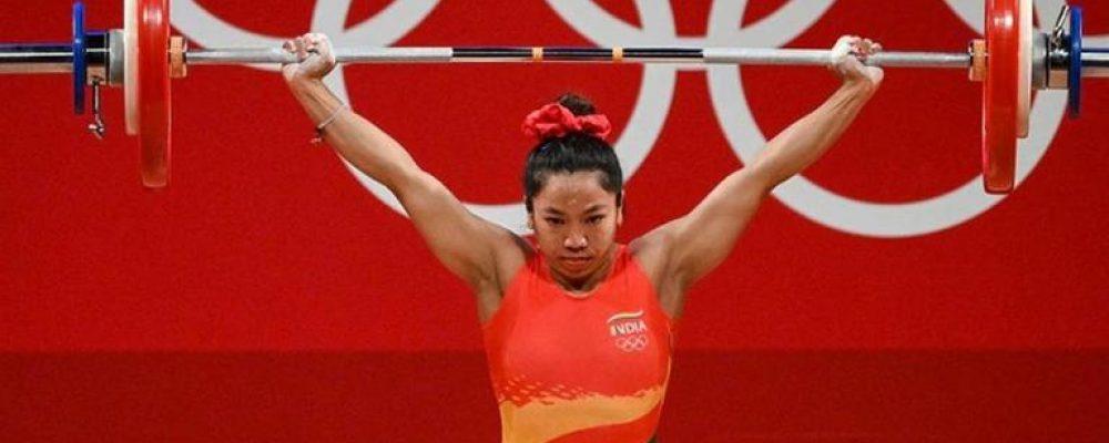 Tokyo Olympics: Mirabai Chanu Opens Up On Winning Silver, Says 'tried Hard To Win Gold'