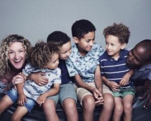 Jean-Baptiste family pic