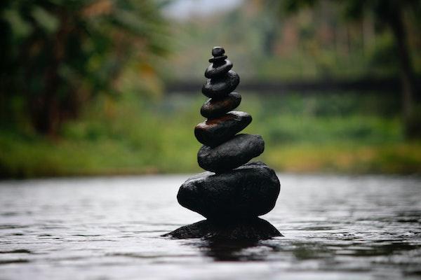The challenge of balance