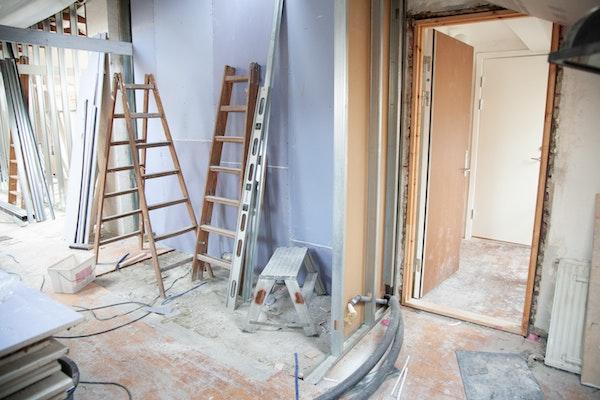 Secrets of renovating