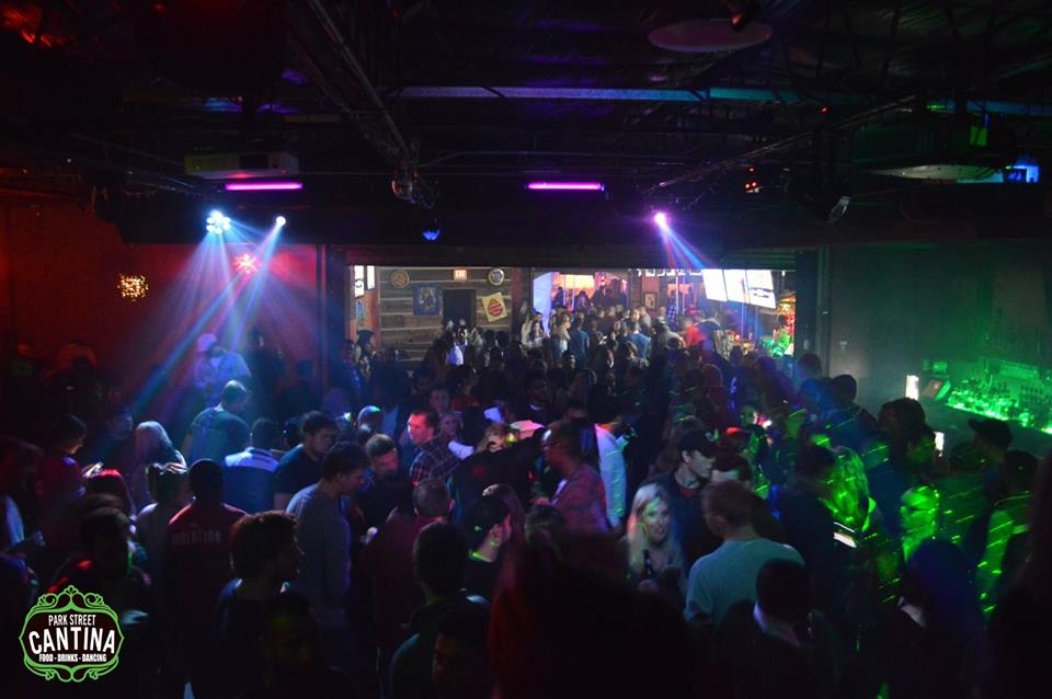 The best place in Columbus, Oh to dance and party! Come to our nightclub and leave your stress on our dance floor!