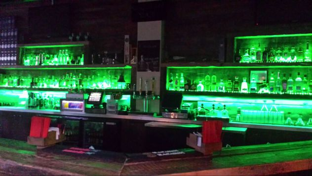 One of the most comprehensive Tequila Bars in the state!