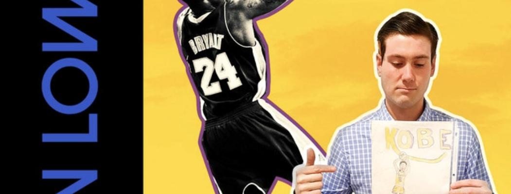 Kobe Bryant Podcast